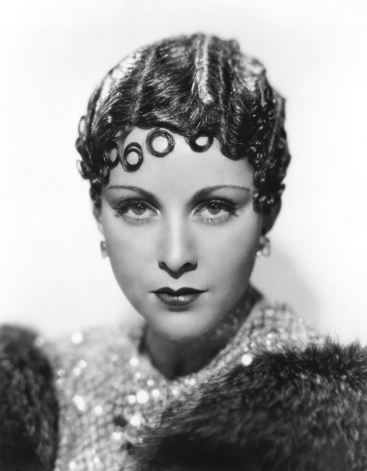 1920's Hairstyles Fair 66 Best 1920's Hairstyles Images On Pinterest  Hair Styles Hairdos