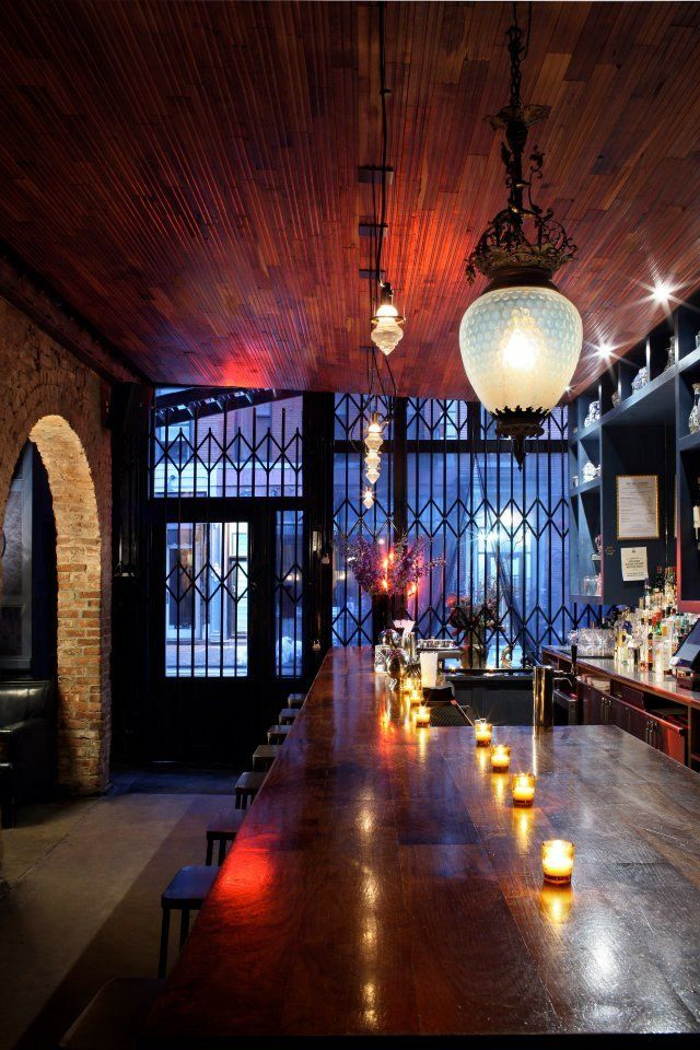 13 Excellent Secret Speakeasy Bars in NYC