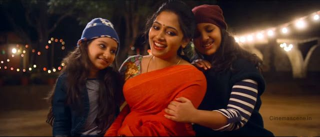 Ramante Edanthottam Movie Video song Maavilakudil   Kunchacko Boban, Anu Sithara
