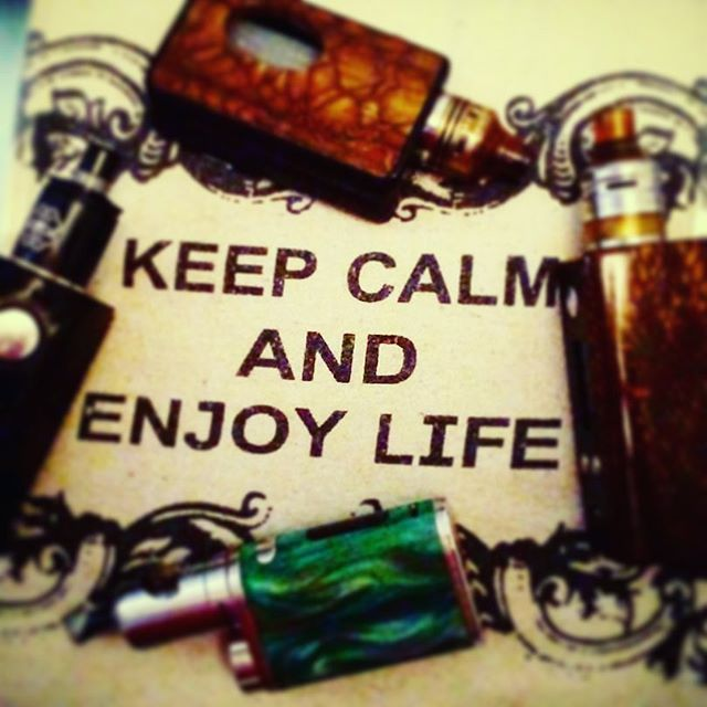 #keepitcalm @vapeport.gr #vape_port