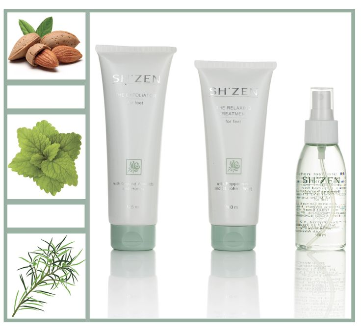 The Total Foot Package. Get happy, healthy feet with our trio of top foot therapists... http://bit.ly/1MQ17Op