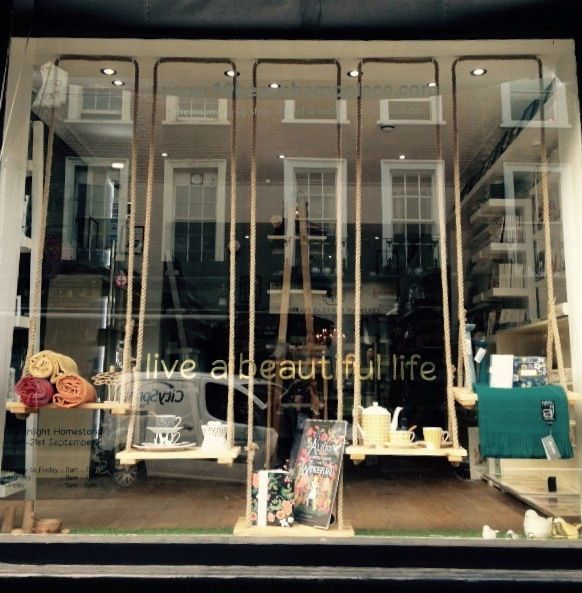 Northlight Pop Up Shop only until 16th September 2015. 19 Beauchamp Place, London, SW3 1NQ.  Visit to see Rifle Paper Co, Garance Dore, Klippan, Darling Clementine, Bengt & Lotta, House of Rym and Elvang collections.