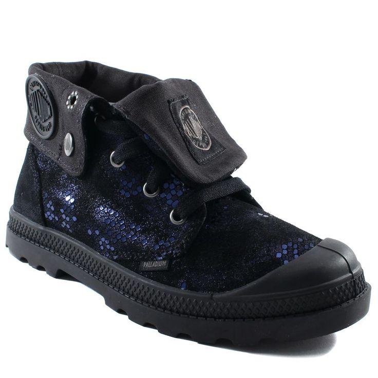 291A PALLADIUM BAGGY LO LP BLEU www.ouistiti.shoes le spécialiste internet  #chaussures #bébé, #enfant, #fille, #garcon, #junior et #femme collection automne hiver 2016 2017