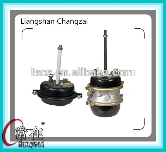 Air brake chamber for brake system on sale