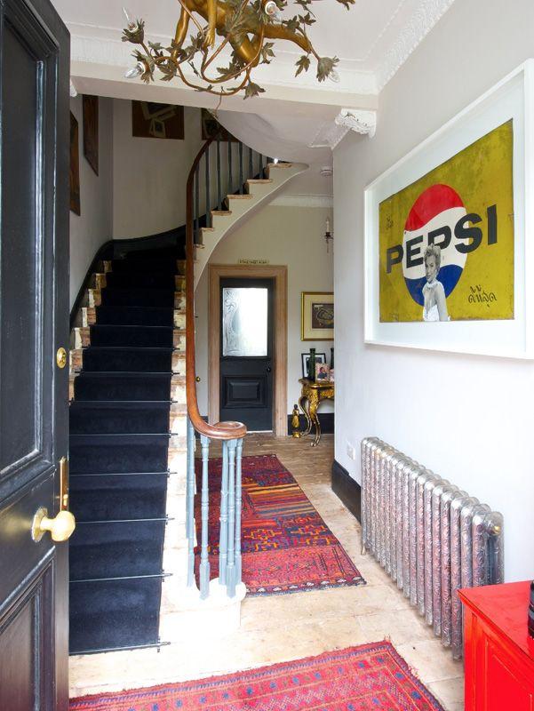 Chez Jo Wood