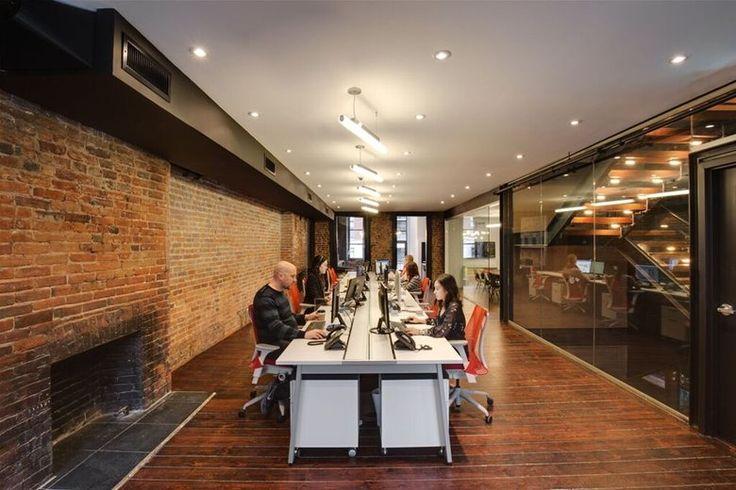kg&a Studio, Toronto, 2016 - DPAI