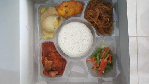 Nasi Campur Special Bu Nita