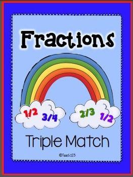 math worksheet : 85 best math fractions images on pinterest  math fractions  : Fraction Packet