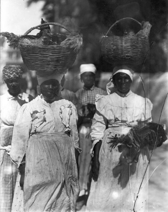 slavery in the caribbean The church was present throughout the life span of slavery in the new world contrary to popular opinion, christianity was by no means solely an.