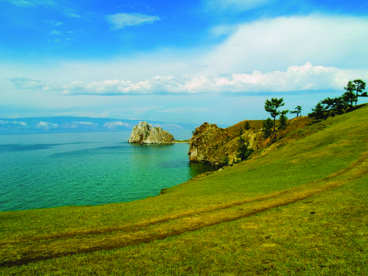 17 Best images about Lake Baikal, Russia........... on ... - photo#20
