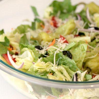 30 Best A Cookbook Salads Images On Pinterest Salads