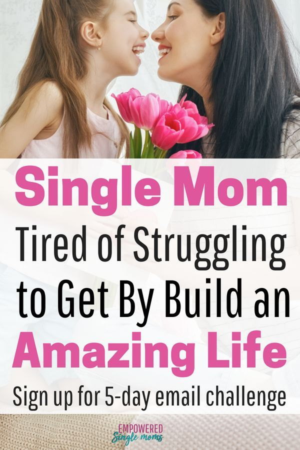working single mom blog