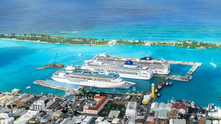 Nassau Bahamas 617863