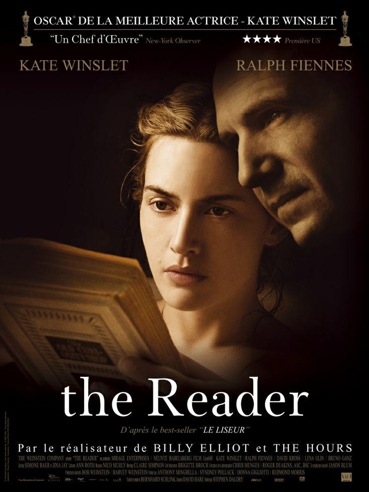 The Reader : La bande-annonce et l'affiche du film | Lyricis ...
