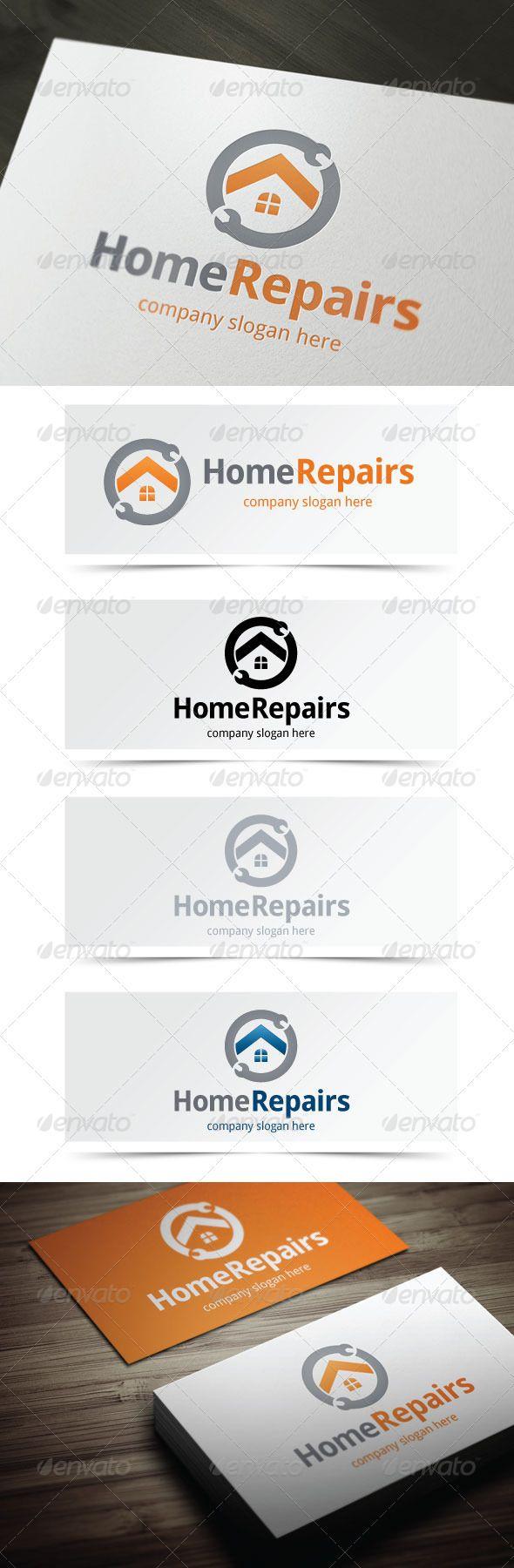 Home Repairs http://graphicriver.net/user/debo243/portfolio