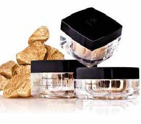 """Afacerea FM Group: Despre noile creme anti-imbatranire """"Gold Regenesi..."""