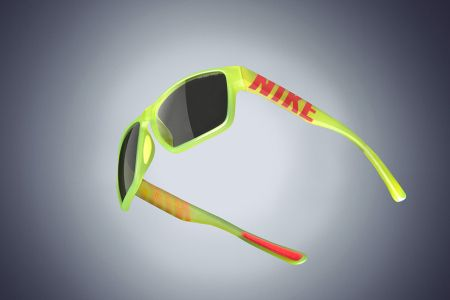 Picture of Nike Vision 2014 Mojo 'Volt' Limited Edition Sunglasses