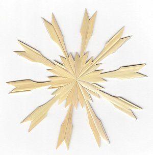 17 best images about straw stars on pinterest. Black Bedroom Furniture Sets. Home Design Ideas
