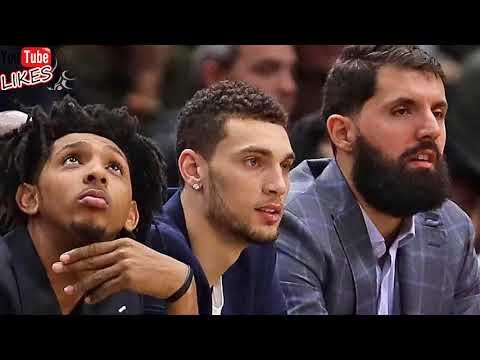 NBA Trade Rumors Chicago Bulls Expected To Become Sellers Despite Hot St...