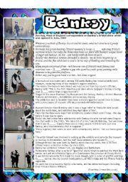 English teaching worksheets: Graffiti | High School Art ...