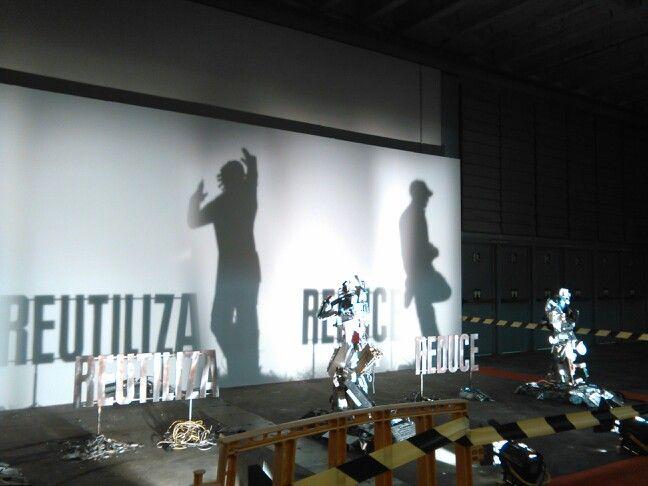 Exposición Mulafest