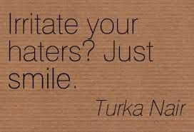 start your day with a smile it irritates people - Google zoeken