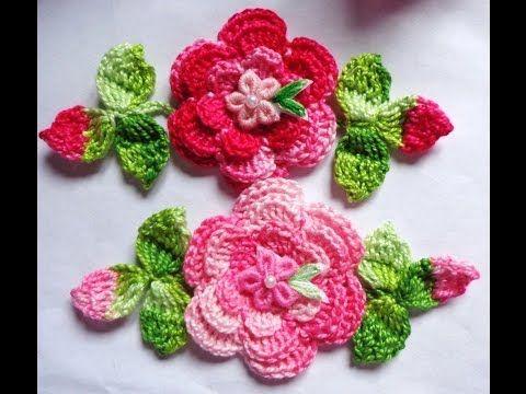 Frida's flowers - Part04 - YouTube
