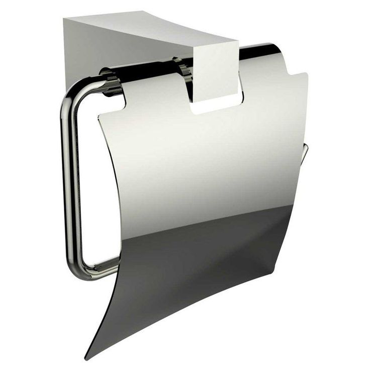 American Imaginations AI-3050 Brass Toilet Paper Holder - AI-3050