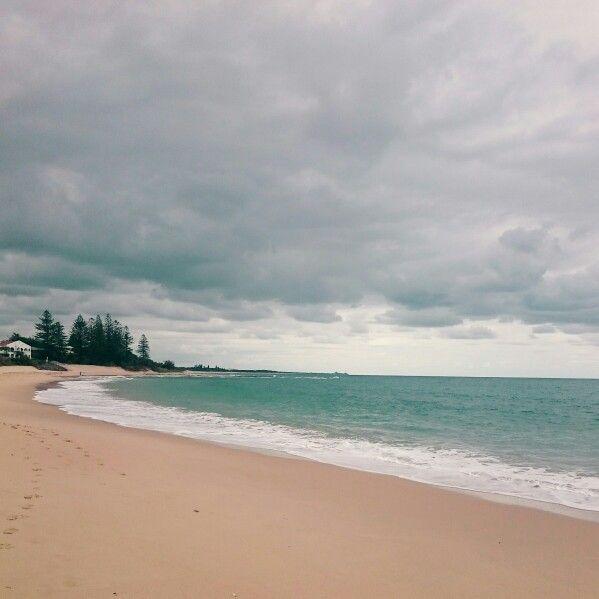 Moffat Beach in Moffat Beach, QLD