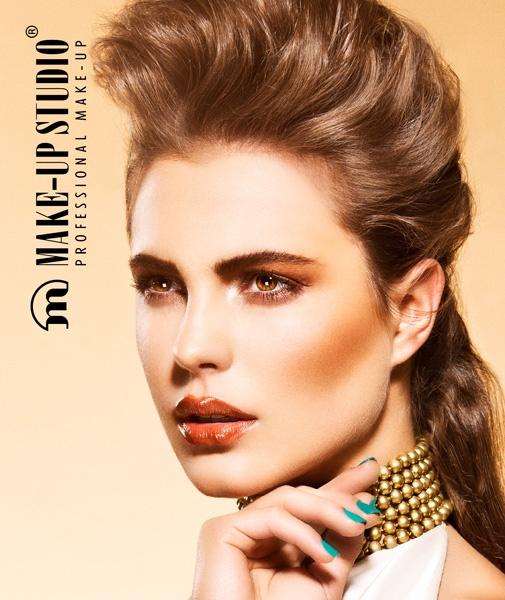 "Make-up Studio Summer Trend 2013 ""Summer Glow"""