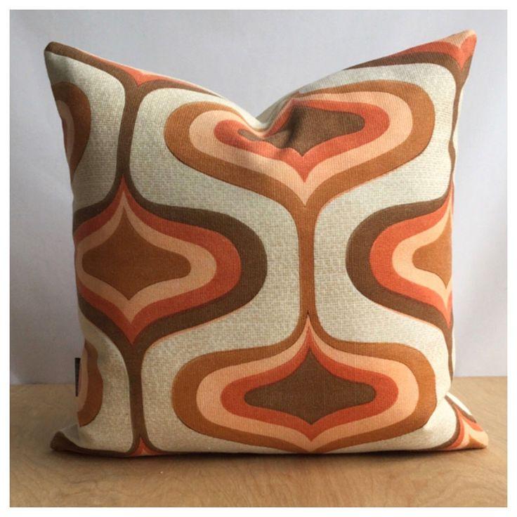 cushion 1970