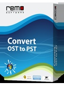 25% Off - Remo Convert OST to PST. Advanced Microsoft Exchange OST to Outlook PST File conversion tool. Click to get Coupon Code.