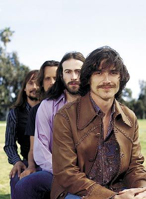 "Love the movie Almost Famous (and the ""band"" Stillwater). Billy Crudup, please marry me."