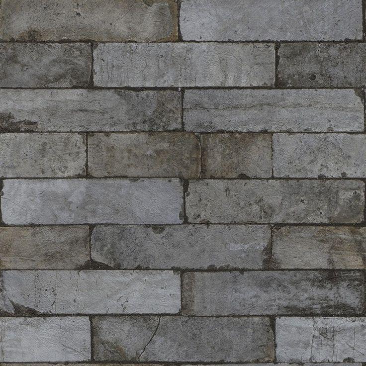 Las 25 mejores ideas sobre papel tapiz de piedra en for Papel pintado tipo piedra