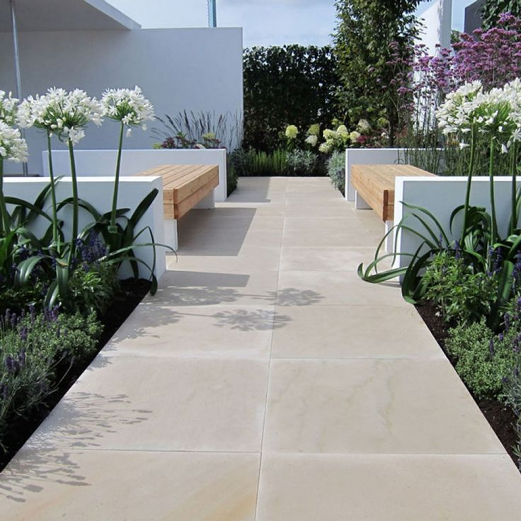 Patio Ideas With Existing Concrete Slab: Best 25+ Patio Slabs Ideas On Pinterest