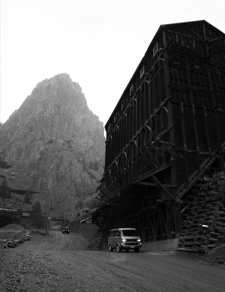 The History of the Old WASP Gold Mine Gold mining, Old