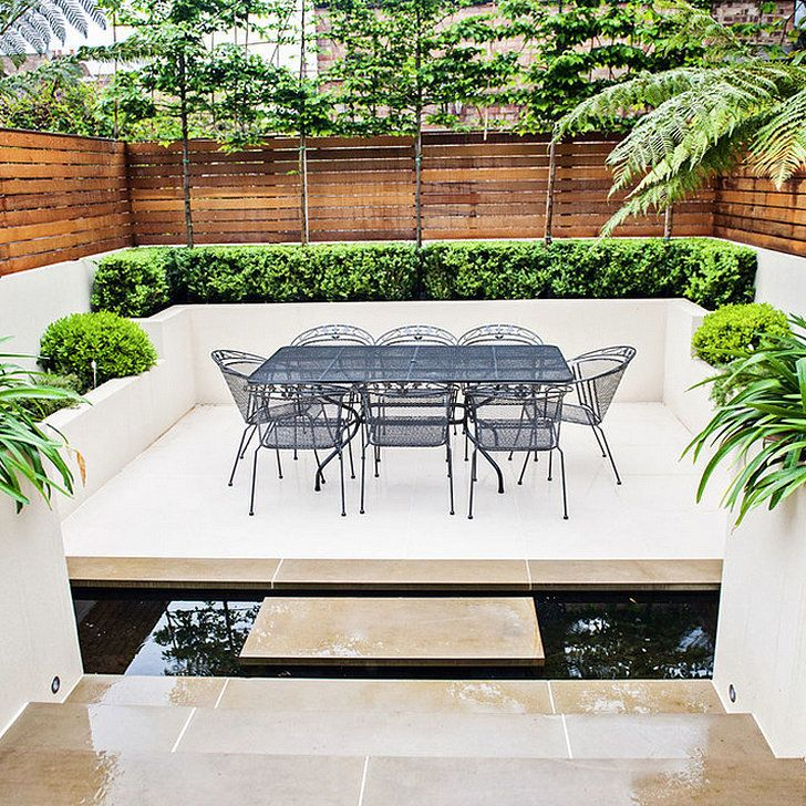 How to Add a Dramatic Effect to Your Garden