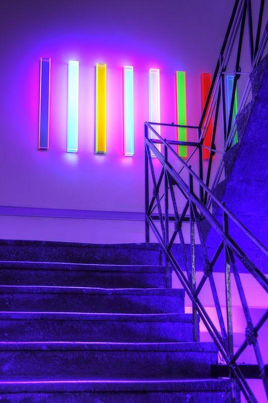 Flashlight One« Objekte – Klang – Rezitation mit Achim Mohné und Carlos Garcia Piedra Galerie Judith Andreae Paul-Kemp-Straße 7 53173 Bonn (Bad Godesberg) 10. Januar 2014 - 25. Januar 2014