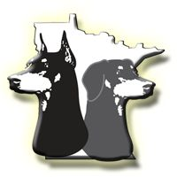 Doberman Rescue Minnesota (DRM) is an all volunteer nonprofit 501C dog rescue incorporated by the state of Minnesota helping to relocate dogs in need.