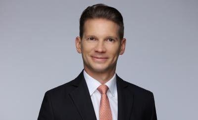 TUI Group nombra nuevo director de Relaciones con los Inversores