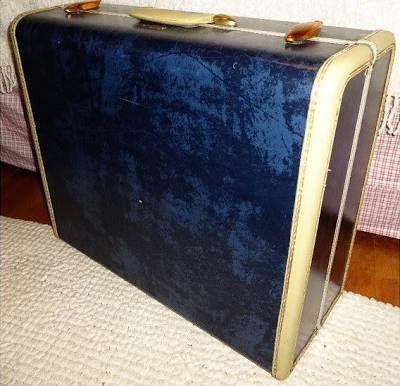 16 best vintage Samsonite images on Pinterest   Vintage luggage ...