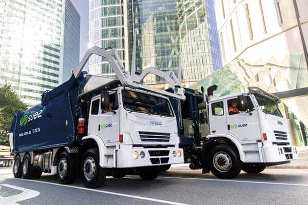110 IVECO ACCOs join the SUEZ waste management fleet | TRANSPORT NEWS  https://powertorque.com.au/110-iveco-accos_join_the_suez-waste-management-fleettransport-news/
