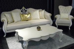 Kursi Set Sofa Ratu