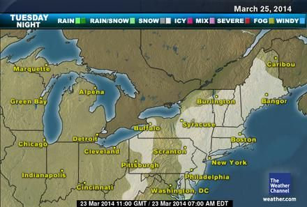 Daily Weather Forecast for 11780 - weather.com Could be some mpore snow on Tuesday eve!! www.liroofrepair.com