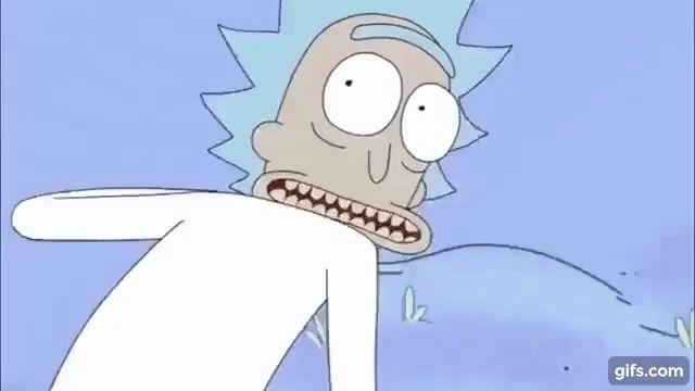 Rick y Morty Temp-1 cap