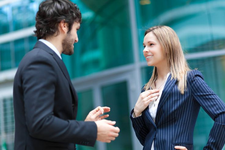 6 способов обаять любого человека по методике спецслужб