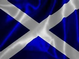 Scotland the Brave. A heritage I am most proud of :).