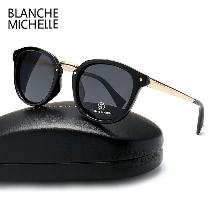 2017 Luxury polarized sunglasses women brand designer cat eye sun glasses for men uv400 oculos de sol with logo and original box #women, #men, #hats, #watches, #belts, #fashion, #style