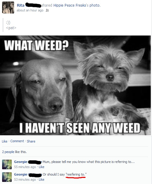 Something my puppy would say lmao XD!