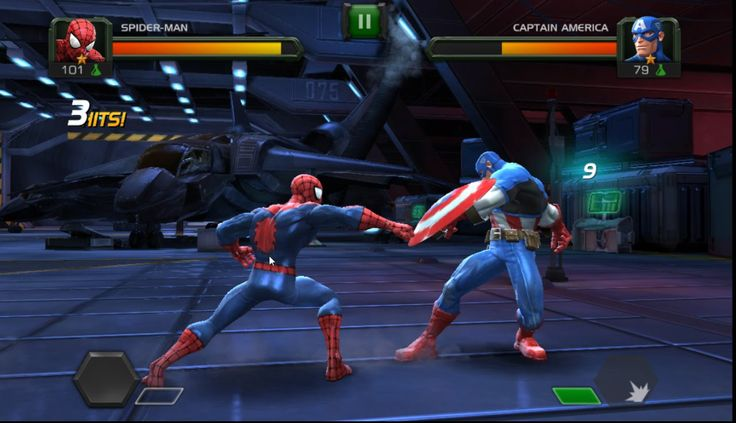 Marvel Heroes 2015 PC Gameplay,Marvel Contest of Champ https://www.youtube.com/channel/UCxVRbT-rmQjvjBFcXI19TQQ/videos?sub_confirmation=1
